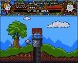 Magicland Dizzy Amiga The old well.