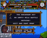 Magicland Dizzy Amiga Your inventory.