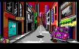 Manhunter 2: San Francisco DOS Carnage