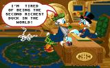 Disney's Duck Tales: The Quest for Gold Amiga Intro.
