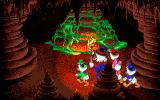 Disney's Duck Tales: The Quest for Gold Amiga Left or right?