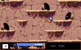 Disney's Duck Tales: The Quest for Gold Amiga Watch your step!