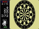 Pub Darts MSX Not a very good score