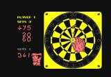 Pub Darts Amstrad CPC Let's play another set