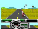 Road Rash SEGA Master System Giddeup boy!