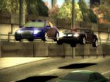 Need for Speed: Most Wanted (Black Edition) Windows If I only could fly...