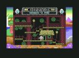 Fantasy World Dizzy Commodore 64 Denzil's house.