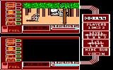 Spy vs. Spy: The Island Caper Amstrad CPC White digs a hole