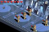 LEGO Star Wars: The Video Game Game Boy Advance Federation Troops