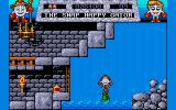 Fantasy World Dizzy Atari ST The snap happy gator.