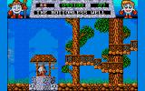 Fantasy World Dizzy Atari ST You must find a way to open this well.