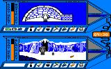 Spy vs. Spy III: Arctic Antics Amstrad CPC If you lose body heat, you can warm yourself in front of the fire