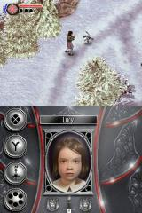 The Chronicles of Narnia: The Lion, the Witch and the Wardrobe Nintendo DS An Ankleslicer Attacks Lucy