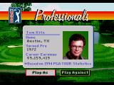 PGA Tour 96 Genesis Mr. Kite won that much in 22 years of career. Can you do better?