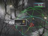 Parasite Eve PlayStation Beside they're poisonous, snakes do not present much of a threat. The net you see around Aya shows the current weapon range.