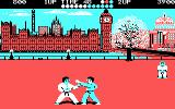 World Karate Championship DOS Fighting in London...