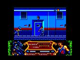 Strider 2 Amstrad CPC Looks like this door needs a keycard