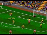 FIFA Soccer 95 Genesis Powerful header