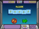 Pajama Sam's Lost & Found Windows You will also receive a passcode so you can enter this later and play the level again