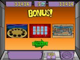 Pajama Sam's Lost & Found Windows If you manage to collect all the Bonus pieces in a level, you will be given the choice of 3 bonus games