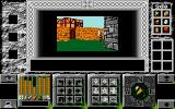 Legends of Valour Atari ST Another confusing part of the city