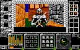Legends of Valour Atari ST Fighting with city guard is bad idea