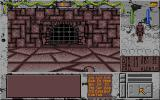 Towers: Lord Baniff's Deceit Atari ST How to open the gate?