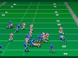 Madden NFL 97 Genesis just passing by