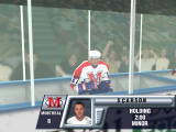 Actua Ice Hockey 2 Windows Time to think about life, penalties and where to go during the summer.