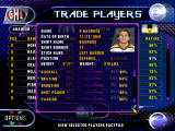 Actua Ice Hockey 2 Windows Player information