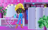 Barbie Super Model DOS Outfits