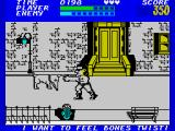 Bad Street Brawler ZX Spectrum Dogged persistance needed here