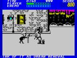 Bad Street Brawler ZX Spectrum As in the Phil Collins R&B/Hip-Hop covers album?