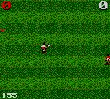 Ultimate Soccer Game Gear Japan takes the ball