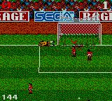 Ultimate Soccer Game Gear Japan makes another attempt