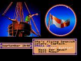 Pirates! Gold Genesis Time to hit them