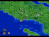 Pirates! Gold Genesis Looks pretty much the same as the map