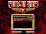 Crimson Skies Windows signing myself in