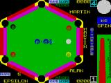 Angleball ZX Spectrum Watch for the cannon
