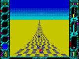 Eliminator ZX Spectrum You feel the speed here