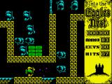 Into the Eagle's Nest ZX Spectrum These guys are cannon-fodder