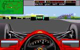 Grand Prix Unlimited DOS Start (Phoenix)