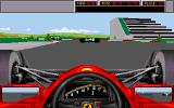 Grand Prix Unlimited DOS Race (Phoenix)