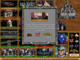 Heroes of Might and Magic II: The Price of Loyalty Windows There is a new building in the Necromancer castle.