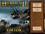 Heroes of Might and Magic II: The Price of Loyalty Windows All new buildings and artifacts are included in the new mission editor.