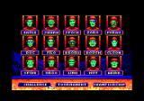 Disc Amstrad CPC Opposition
