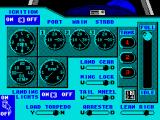 Dive Bomber ZX Spectrum Everything fired up to fly