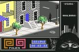Last Ninja 2: Back with a Vengeance Commodore 64 Wait for green light or...