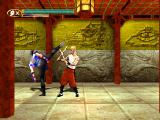 Mortal Kombat Mythologies: Sub-Zero Nintendo 64 Good, old friend in new environment.