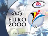 UEFA Euro 2000 Windows splash screen